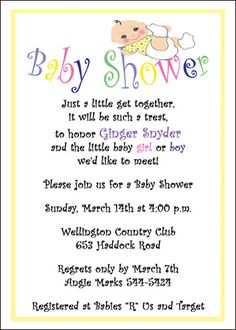 twin pregnancy announcement wording!!! | baby shower invitation, Baby shower invitations