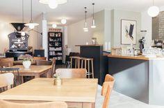 Rösterei & Café gangundgäbe - MunichMag