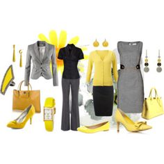 business - Polyvore