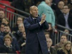Zinedine Zidane eyes Club World Cup glory to kickstart season #Real_Madrid #Football #313938