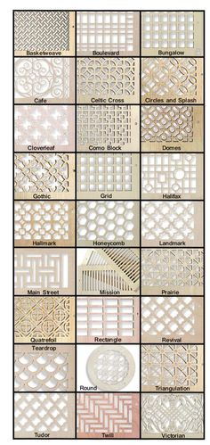 New return air vent cover! | Home | Pinterest | Air vent covers ...