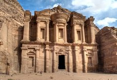 Trip budget: A week in Jordan – On the Luce travel blog