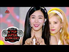 [HOT] Girls' Generation - Lion Heart, 소녀시대 - 라이온 하트, K-POP Super Concert...
