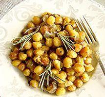 Μαγειρική   Νηστεία όπως... νοστιμιά: 5 συνταγές χωρίς κρέας