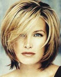 cortes de pelo para mujeres cortos - Google Search
