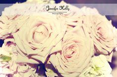pretty vintage pink roses