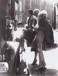 vintage street prostitutes | ... team (lower class prostitutes) in Weimar Berlin, 1920's