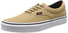 Vans Unisex Era 59 Cork Twill Incense Skate Shoe 105 DM US INCENSECORK TWILL * Click image for more details.(This is an Amazon affiliate link and I receive a commission for the sales) #WomensSkateboardingShoes