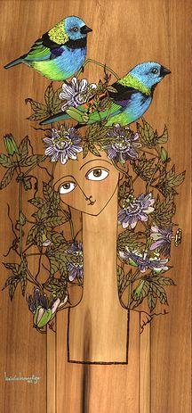 GALLERY-Natacha Monnalisa