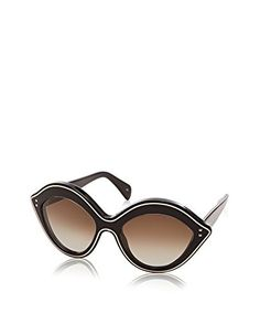 VALENTINO zonnebril V689S001 zwart