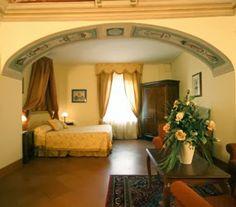 Hotel 4 stelle Pienza | CHIOSTRO DI PIENZA | Magazine Italy