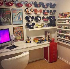 Mickey Ear Display
