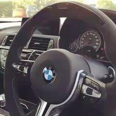 Led steering wheel for BMW . - I Love Motorrad Lamborghini, Maserati, Ferrari, Mini Cooper Accessories, Car Accessories, Audi, Porsche, Honda S2000, Honda Civic