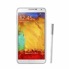 Samsung N9000 Galaxy Note 3 Cep Telefonu Beyaz :: Sepetegelsin.com