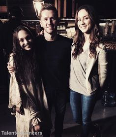 Maddie Ziegler on set of PLL! Follow: @TalentedDancers for more exclusive pics!