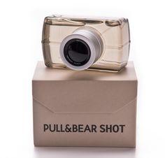 Pull Shot- its a perfume !