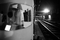 #Geomonitoring #DIMOSY #Wientalterrasse I AT, photo by #matthiasritschl #Vermessung #Surveying #U-Bahn #Theodolit Geo, Monitor, Patio