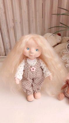 Купить Текстильная кукла. Ариша - авторская кукла, кукла интерьерная, кукла текстильная, кукла в подарок