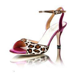 REGINA TANGO shoes !: Mod.Nizza var.9