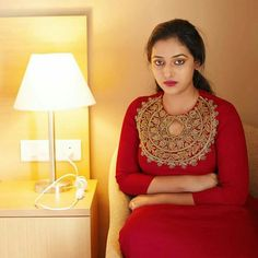 Anu Sithara is a well known Malayalam actress and a trained dancer. She is extremely beautiful and even considered as the face that is goi. Beautiful Gorgeous, Gorgeous Women, Beautiful Outfits, Beautiful Clothes, Most Beautiful Indian Actress, Beautiful Actresses, Hot Actresses, Indian Actresses, Child Actresses