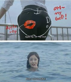 Surplus Princess / The Mermaid