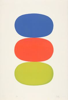 View Blue and Orange and Green by Ellsworth Kelly on artnet. Browse upcoming and past auction lots by Ellsworth Kelly. Ellsworth Kelly, Hard Edge Painting, Illustration Art, Illustrations, Foto Art, Art Design, Color Theory, Abstract Print, American Artists