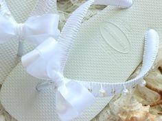 Items similar to Light Pink Wedding Flip Flops. White bridal slippers, white wedding sandals, bridal shoes, Light pink wedding shoes on Etsy Bride Flip Flops, Wedding Flip Flops, Bridal Sandals, Bridal Shoes, Small Bridal Parties, Pink Wedding Shoes, Getting Ready Wedding, Wedding Honeymoons, Wedding Day