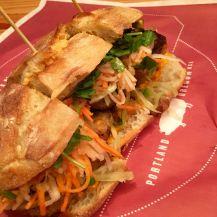 Love Lardo's delicious sandwiches!