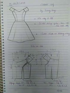 Dress Tutorials Sewing Tutorials Sewing Hacks Sewing Projects Princess Line Modelista Sewing Paterns Pattern Making Pattern Cutting Sewing Paterns, Dress Sewing Patterns, Clothing Patterns, Sewing Lessons, Sewing Hacks, Sewing Tutorials, Sewing Tips, Pattern Cutting, Pattern Making