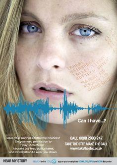 Financial abuse www.takethestep.co.uk