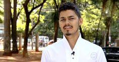Engraxate realiza sonho e vira advogado em Goiás