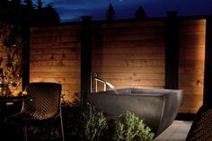 Sonoma Cast Stone Concrete Bath Tubs