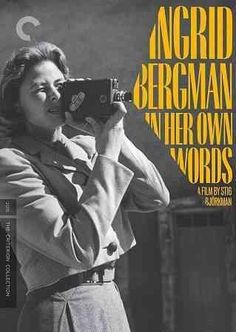 An archival look at the life of legendary Golden Era actress Ingrid Bergman. The…