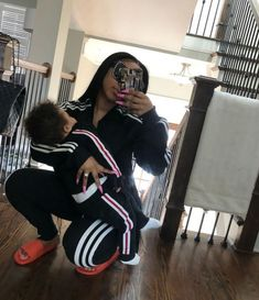 -i wanna spend my nights with you my life with you -bipolar love -i… Mommy And Son, Baby Momma, Mom And Baby, Baby Boy, Cute Family, Baby Family, Family Goals, Mom And Son Outfits, Baby Outfits
