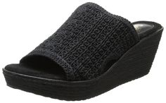 Sbicca Women's Tortola Wedge Sandal ** Details can be found by clicking on the image.