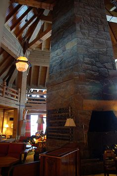 Timberline Lodge - Mt. Hood, Oregon my second home growing up!!  such memories...