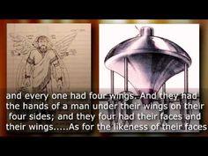 ANCIENT ALIENS EXPOSED - EZEKIEL'S WHEEL; https://www.facebook.com/photo.php?fbid=1053459488052190&set=a.976685969062876.1073741847.100001644455845&type=3&theater