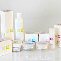 Face Skin Care;  Friendly Crema Lenitiva,  Pure Mousse Dermopurificante,  Pure Crema Gel Dermopurificante. http://www.primiacosmetici.it/domiciliari/