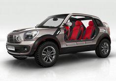 My Dream Car! http://img.mundoautomotor.com/web/wp-content/uploads/2010/05/Mini-Moke-2.jpg