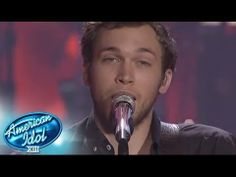 "Super Talented, Super Sexy -- Phillip Phillips ""Raging Fire"" - AMERICAN IDOL SEASON XIII - YouTube"