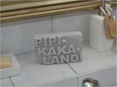 """""""Pipikakaland"""": Witziges Geschenk für Kinder von invocem auf DaWanda.com"""