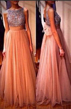 Tulle Prom Dress Available Prom Dre