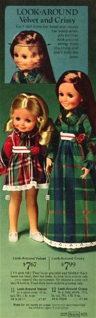 Always seling quality Vintage Dolls & Toys! smitti257@aol.com