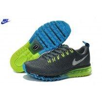 promo code 0185a b67b9 Nike Air Max Motion Femme Running Chaussures Deep Grise Verte-20