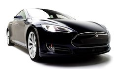 Is Tesla's Model-S the Beginning of the End for Oil?