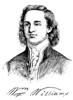 William Williams, signer of the Declaration of Independence
