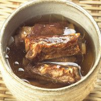 Healing Meals - Vegetable Scented Bone Broth - Dr. Mark Hyman