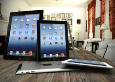 iPad Mini Could Be Apple's 'Thermonuclear Device' That Destroys Android - The Technology Zone