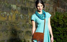 Timeless and colorful. Spring 2014, Spring Summer, Summer 2014, Merino Wool, Sari, Shirt Dress, Chic, Cotton, Shirts
