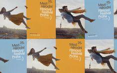 Prague Film Festival - Posters